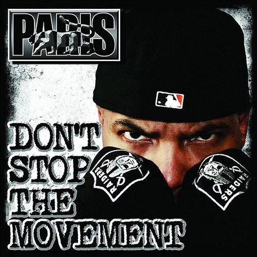 Paris - Don't Stop The Movement - Single