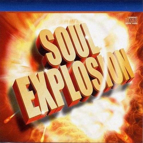 Various Artists - Soul Explosion mix