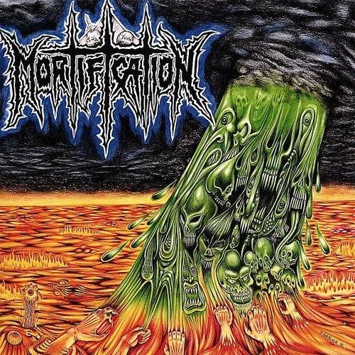 Mortification - Mortification