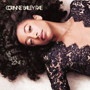 Corinne Bailey Rae The Love