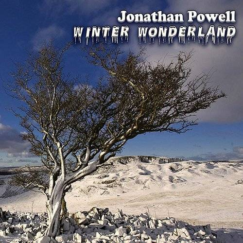 Jonathan Powell - Winter Wonderland - Single