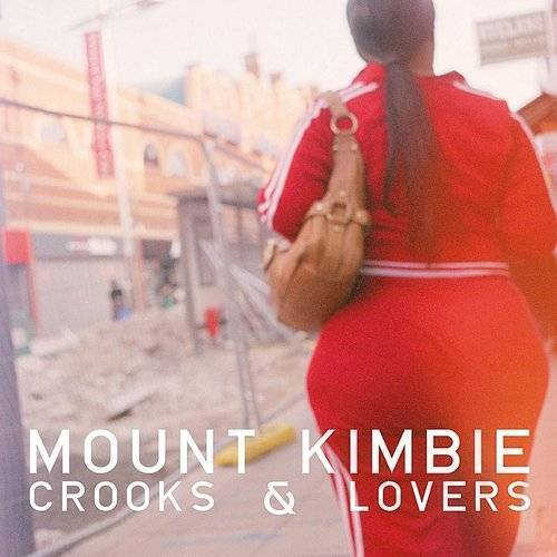 Mount Kimbie - Crooks & Lovers (Special Edition) (Spec)