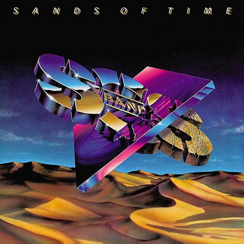 SOS Band - Sands Of Time [Limited Edition] (Jpn)