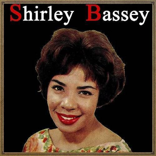 Dame Shirley Bassey - Vintage Music No. 142 - Lp: Shirley Bassey