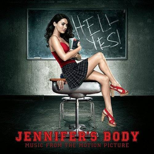 - Jennifer's Body: Music From The Original Motion Picture Soundtrack (Deluxe)