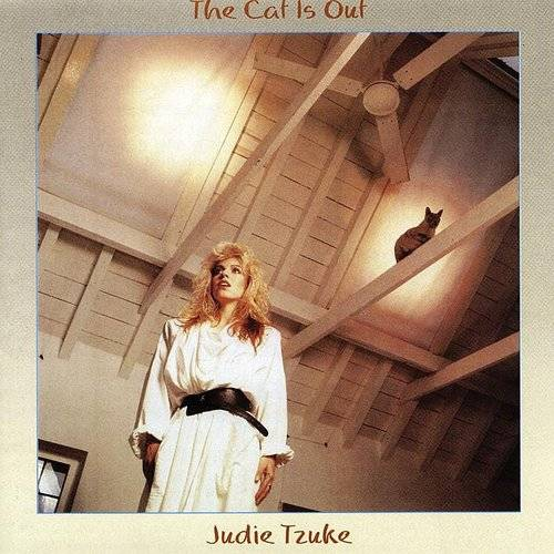 Judie Tzuke - Cat Is Out (Uk)