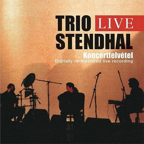 Trio Stendhal - Live (Can)