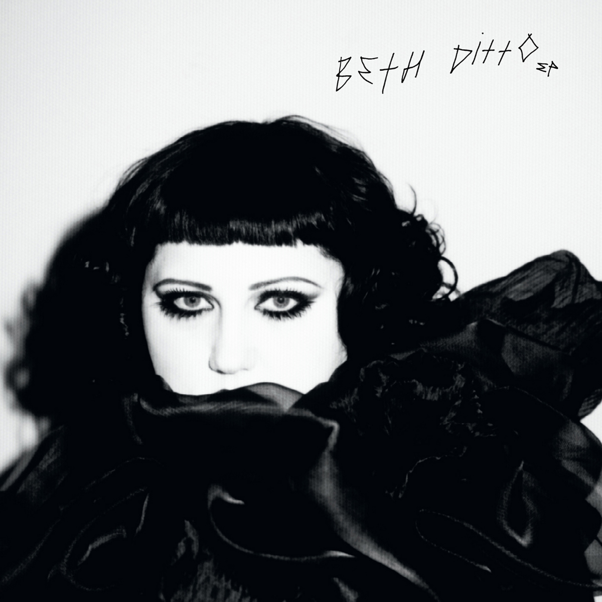 Beth Ditto - The Beth Ditto EP