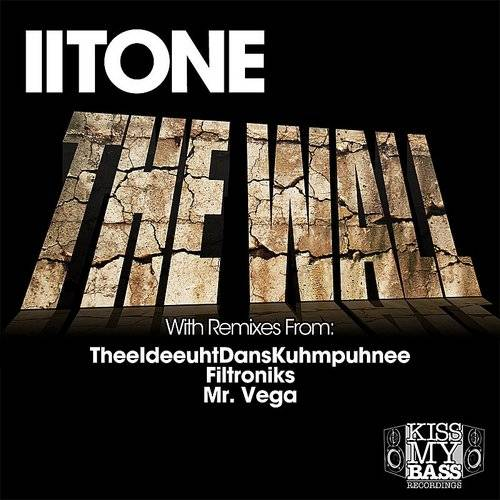 IITone - The Wall