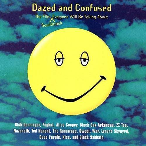 Various Artists - Dazed And Confused: Original Soundtrack