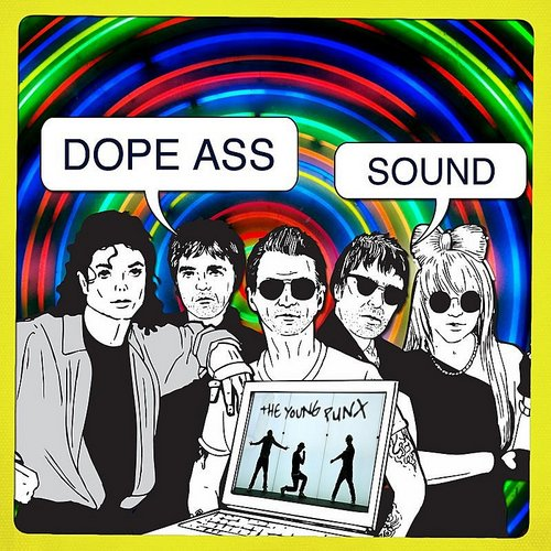 Young Punx - Dope Ass Sound
