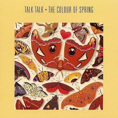 Talk Talk - Colour Of Spring-Remastered [Import]