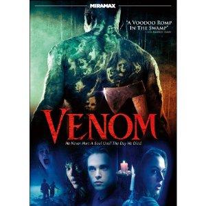 Venom [Thriller Movie] - Venom