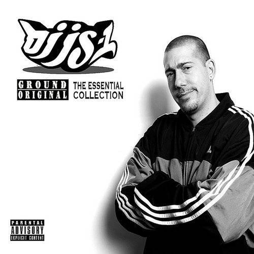 DJ JS-1 - The Essential Collection