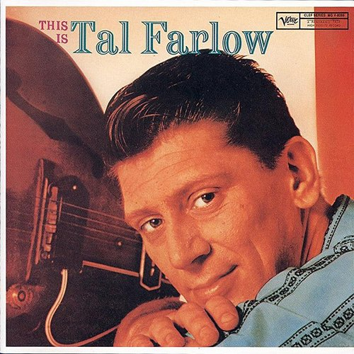 Tal Farlow - This Is Tal Farlow (UHQCD)