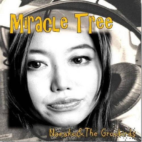 Nanako Sato - Miracle Tree