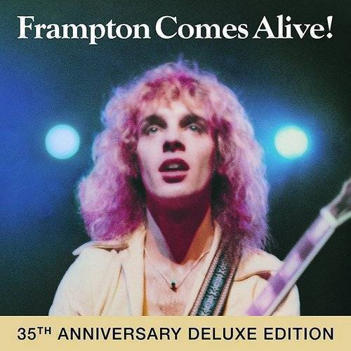 Peter Frampton - Frampton Comes Alive! [Deluxe Edition]