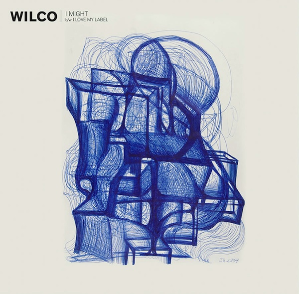WILCO LOVES THEIR LABEL