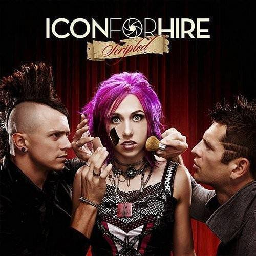 Icon For Hire - Scripted