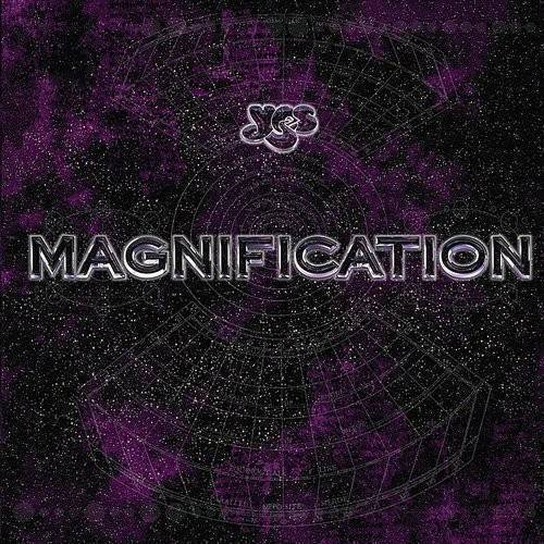 Yes - Magnification (Uk)