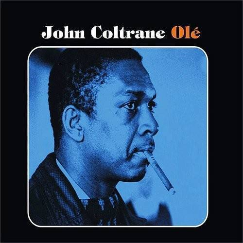 John Coltrane - Ole (Uk)