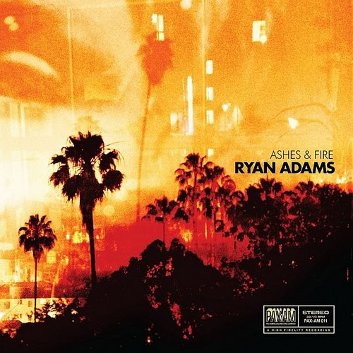 RYAN ADAMS CALLS THE SHOTS