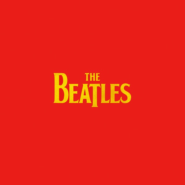 The Beatles - Singles