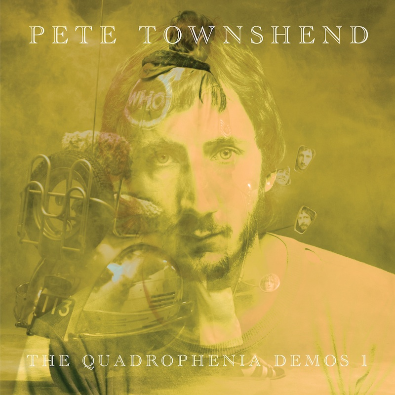 Pete Townshend - Quadrophenia Demos 1
