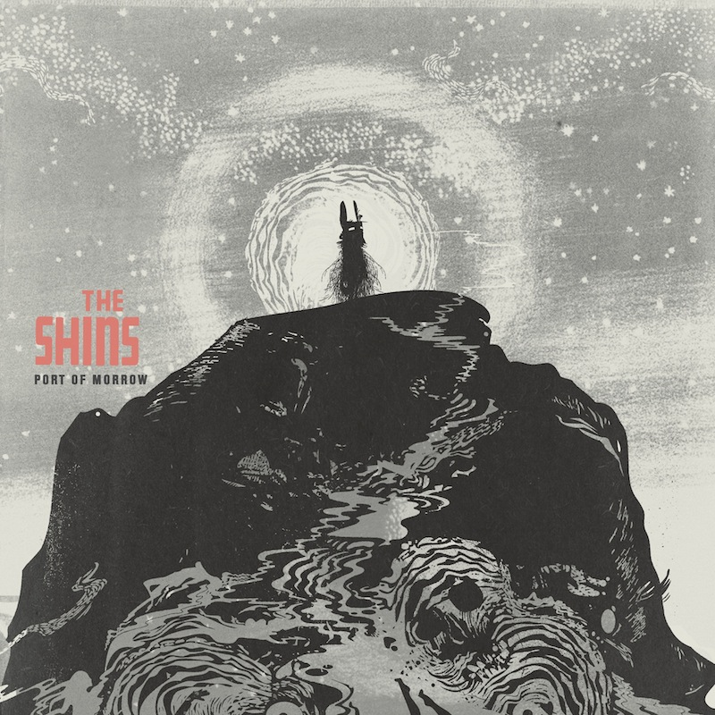NEW MUSIC FROM THE SHINS