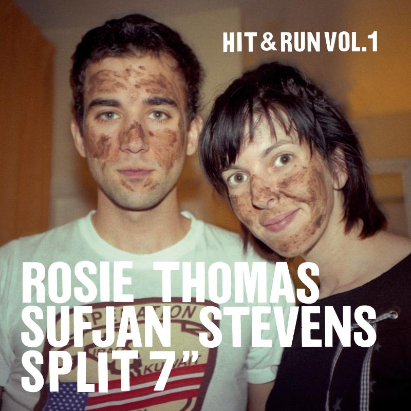 Rosie Thomas - Hit & Run Vol. 1