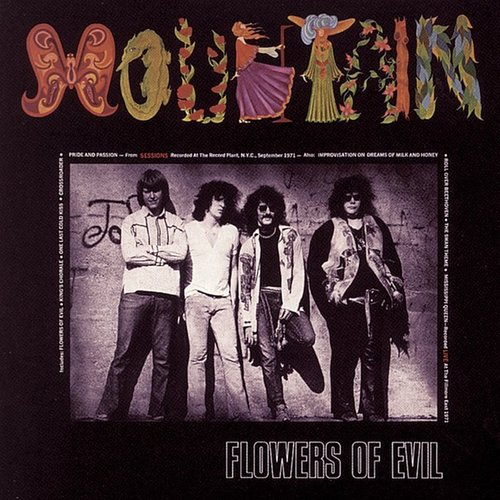 Mountain - Flowers Of Evil [Import]