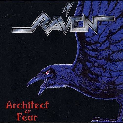 Raven - Architect Of Fear [Import]