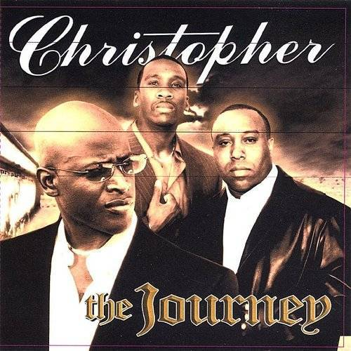 Christopher (Gospel) - The Journey [TBA]