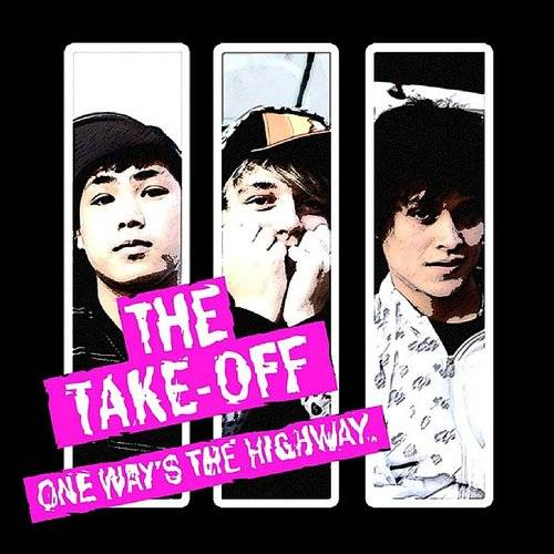 The Take-off - One Way's The Highway EP