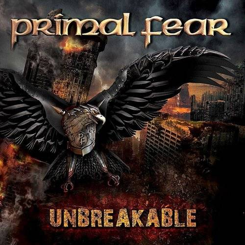 Primal Fear - Unbreakable [Import]