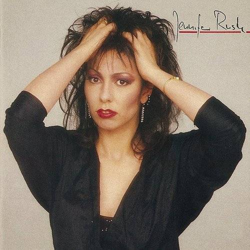 Jennifer Rush - Jennifer Rush (Ger)