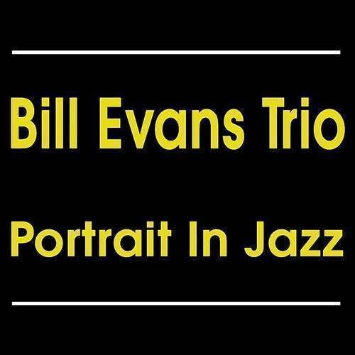 Bill Evans Trio - Portrait In Jazz [Swamp Green Colored Vinyl]