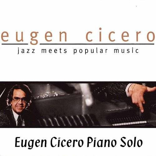 Eugen Cicero - Jazz Meets Popular Music (Eugen Cicero Piano Solo)