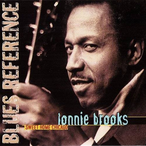 Lonnie Brooks - Sweet Home Chicago [Limited Edition] [Remastered] (Jpn)