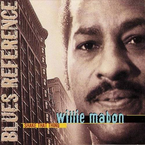 Willie Mabon - Shake That Thing [Limited Edition] [Remastered] (Jpn)