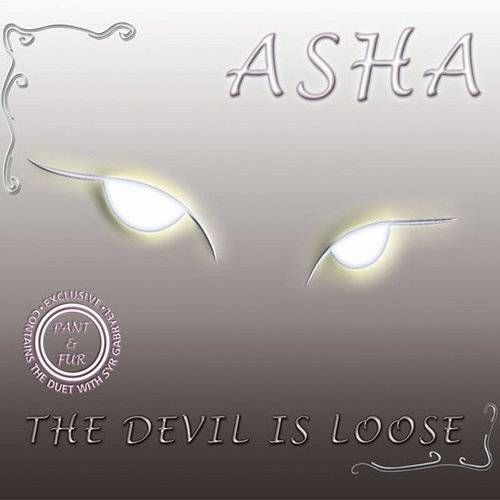 Asha Puthli - Devil Is Loose [Indie Exclusive] (Pink Vinyl) [Limited Edition] (Pnk)