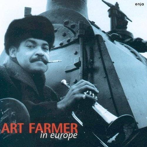 Art Farmer - In Europe [Limited Edition] [Remastered] (Jpn)