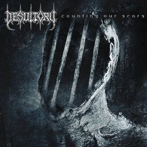 Desultory - Counting Our Scars (Reis) (Uk)