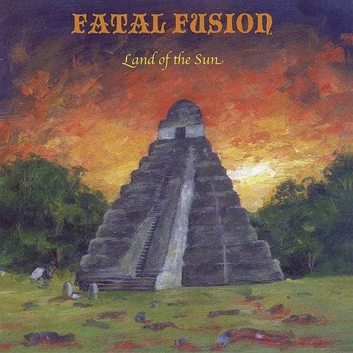Fatal Fusion - Land Of The Sun (Uk)