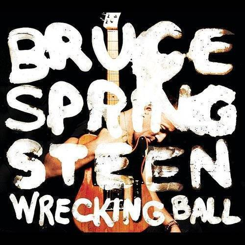 Bruce Springsteen - Wrecking Ball [Vinyl]