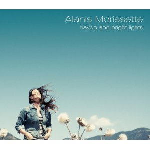 Alanis Morissette - Havoc & Bright Lights
