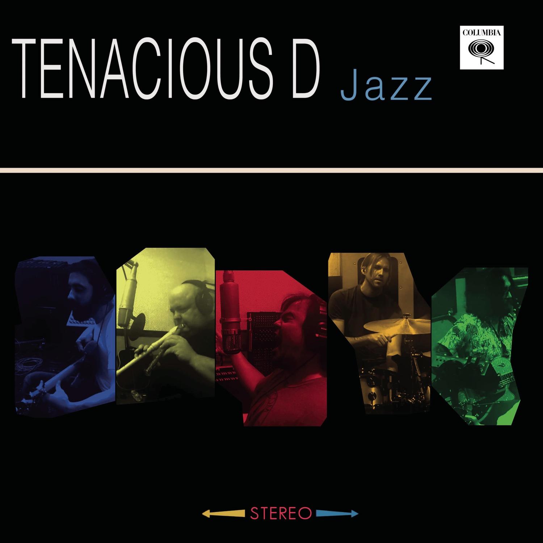 Alter The Press Tenacious D To Release Quot Simply Jazz Quot Vinyl