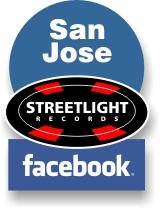 Streetlight San Jose Facebook