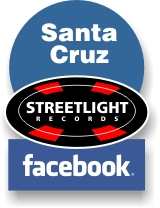 Streetlight Santa Cruz Facebook