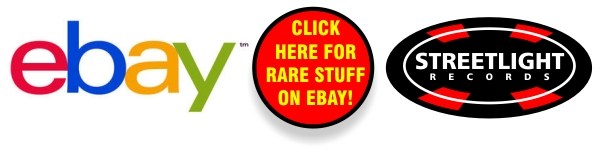 Streetlight Ebay Listings